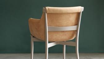 Bild på ryggen av stolen Viva