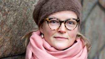 Louise Wallenberg är fil.dr. i filmvetenskap och docent i modevetenskap vid Stockholms universitet föreläser på Högskolan i Skövde onsdagen den 24 januari.