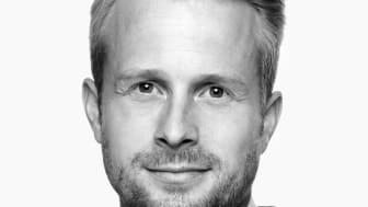 Fredrik Kjell blir ny VD för HusmanHagberg Sverige.