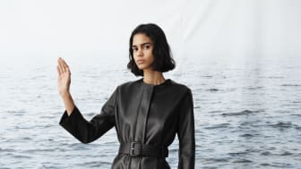 Svenska livsstilsmärket ARKET lanseras på Zalando