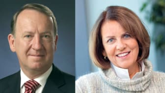 Senior Finance Advisors Margaret M. Towle and Michael Roux have been appointed for the Board of Directors of world leading innovation company Plantagon International Association.