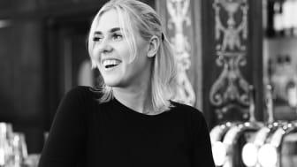 Hanna Oscarsson vinner prestigefylld, internationell cocktailtävling