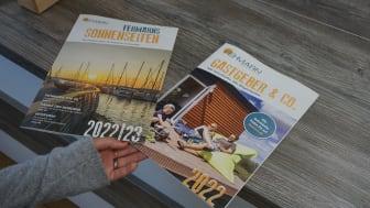 GGV 2022 und Urlaubsbroschüre 22_23 (2)©Tourismus-Service Fehmarn.JPG