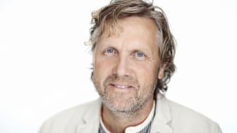 """Landskapsarkitekt Bengt Isling och Nyréns Arkitektkontor medverkar i utställningen """"Time Space Existence""""."""