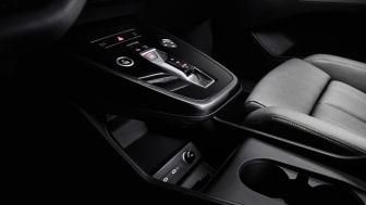 Audi Q4 e-tron gearvælger
