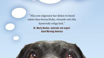 Mina liv som hund, pocket av W. Bruce Cameron