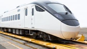 2021年度グッドデザイン賞において 交通部台湾鉄路管理局向け都市間特急車両EMU3000が 「グッドデザイン・ベスト100」を受賞
