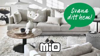 Mios hållbarhetsarbete prisas