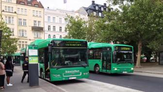 Foto: Skånetrafiken