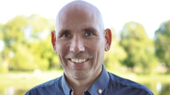 Mats Jensen, tf IT-chef
