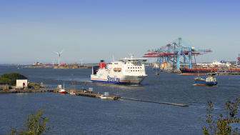 Great start for the Port of Gothenburg's environmental discounts