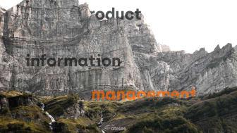 Att välja PIM-system till din verksamhet (1:3)