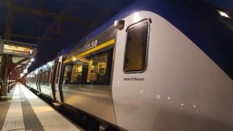 Transitio och Västtrafik förlänger avtal med MTR Tech