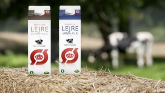 På 25-årsdagen for Ø-mærket får Danmark en 'single region' øko-mælk