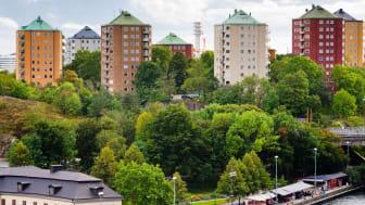 Högre prisförväntningar i Sveriges tre största städer – Bara 4 procent tror på lägre priser under 2020