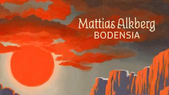 Mattias Alkberg på höstturné med ny, omöjlig, musik
