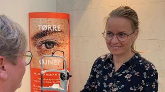 Optiker Trine Boving