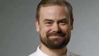 Kocklandslaget Jens Ericsson