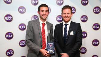 National cricketing officials bowled over by student's success