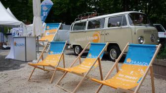 Techniker Beach Tour Münster © Tourismus-Service Fehmarn