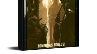 Mutant - Undergångens arvtagare Zonernas zoologi