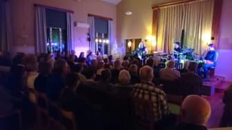 Ny nyårskonsert i Ullergården med Phonobel Trio