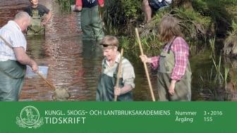 KSLAT 3-2016: Landskapsforum 2016