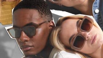 KOMONO solglasögon lanseras hos Synoptik
