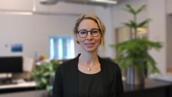 Isabella Herstad Norin, Senior specialist processteknik COWI
