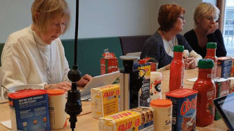 Reumatikerförbundet påverkar förpackningsindustrin