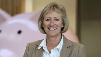 HeidiSkaaret, konserndirektør for personmarked i Storebrand.