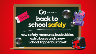 Back to school safely travel guide