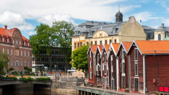 Folkuniversitetet öppnar kontor i Hudiksvall