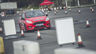 Ford Driving Skills For Life 2017 (69)