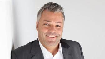Marc Hofer ist neuer Regionalleiter der Vista Augenpraxen und Kliniken in Zürich