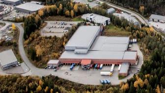Møller Eiendom og MaskeGruppen AS har inngått en grønn leieavtale i Bilittveien 6 på Vinterbro.