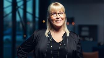 Jessica Carlde, ny hotelldirektör på Quality Airport Hotel Arlanda