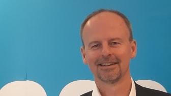 Stefan Sandström, Avdelningschef för ONE Nordics konsultorganisation.