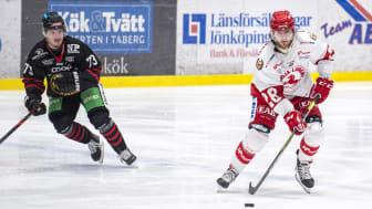 Markus Yngvesson, Troja/ljungby