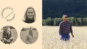 Hovedbilde av Kristoffer S. Skinnes, Silja Valand, Eirik Kolsrud til venstre og Anders Eggen til høyre.