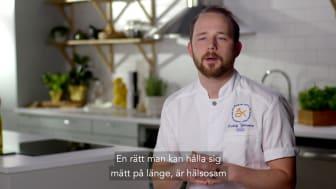 Årets Rätt 2021 av Ludwig Tjörnemo