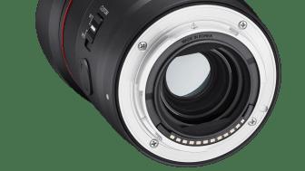 3_Samyang AF 24mm F1.8 FE_Product_Mount