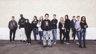 Möt de unga som Sverige sviker