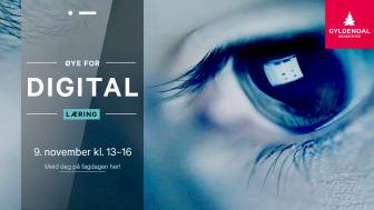 Øye for digital læring