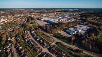 Toyota Material Handling Manufacturing Sweden