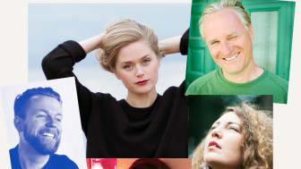 Voices of Malmö 5-årsjubilerar på Palladium 26 september kl 19
