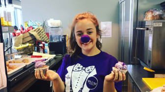 SK Eight set to Make May Purple for the Stroke Association