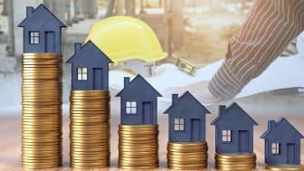 Forderung nach Senkung der Grunderwerbsteuer beim Hausbau werden lauter.
