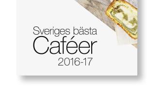 Omslag White Guide Café 2016-17