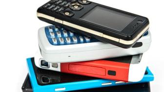 Rekordmange idrettslag vil ha mobilen din
